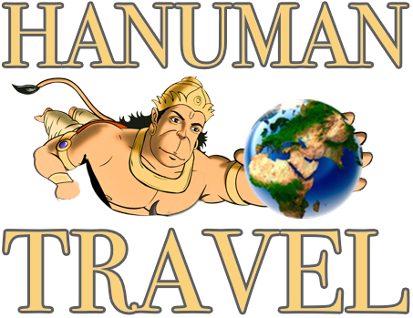 hanuman travel